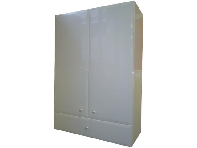 Szafka łazienkowa wisząca MAJUS 50 DUO z szufladą 904503 Elita