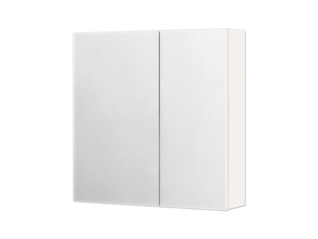 Szafka łazienkowa wisząca z lustrem SAN REMO cappuccino 0408-402701 Aquaform