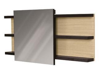 Szafka łazienkowa wisząca z lustrem VENEZIA S508-003 Cersanit