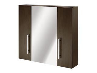 Szafka łazienkowa wisząca z lustrem TENERA S521-003 Cersanit
