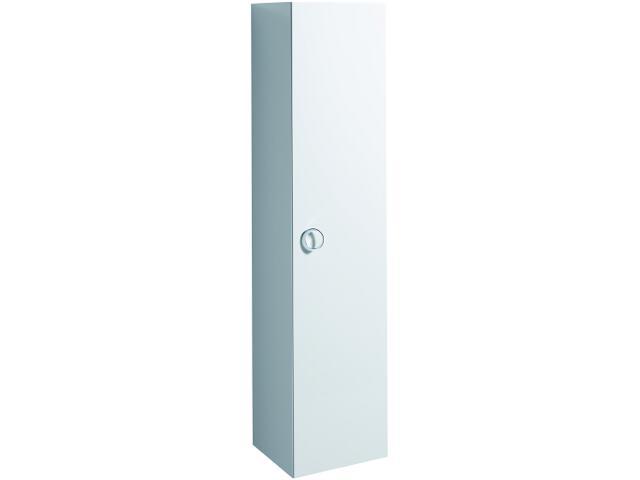 Słupek łazienkowy PRECIOSA 2 40x170x35,1cm biały połysk 88356000 Koło