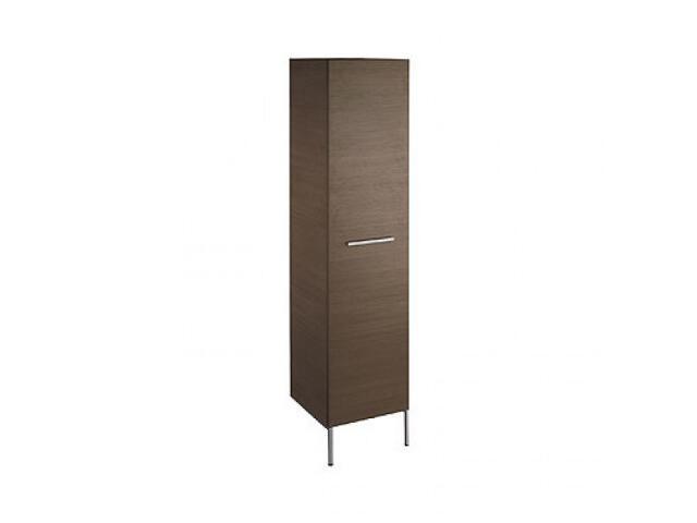 Słupek łazienkowy QUATTRO 38x160x41,2cm wenge 88203-000 Koło