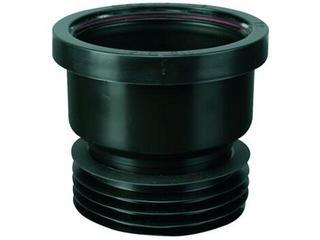 Złącze do WC 110mm/110mm (DC1-BL) McAlpine