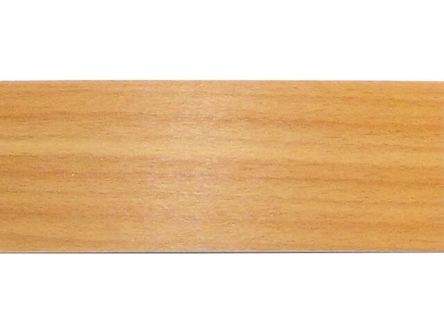 Osłona szyny sufitowej jednobarwna szer.5cm buk Mardom