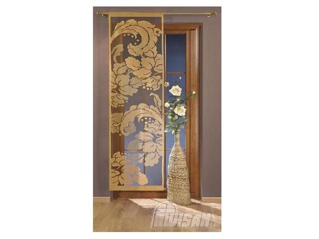 Panel Złoty A123 50x250 złoty Wisan