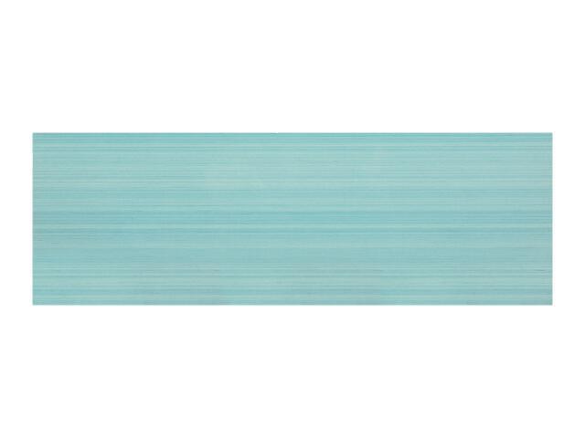 Płytka ścienna Sensual Azul 32,5x97,7 Paradyż