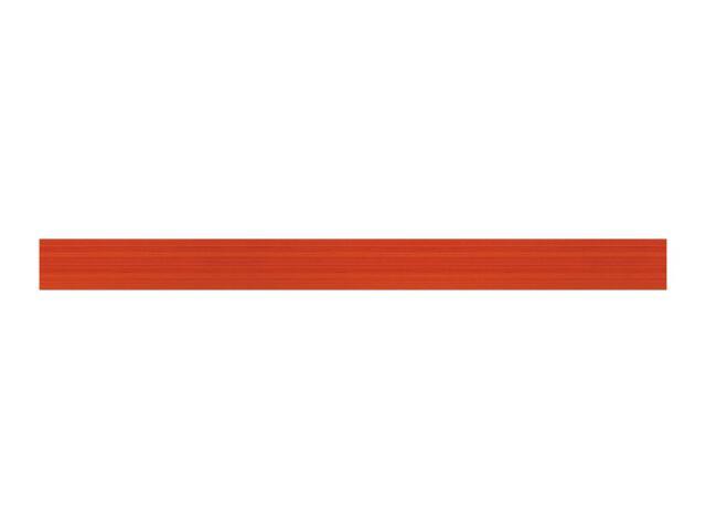 Płytka ścienna Sensual Coral listwa Neon 7,9x97,7 Paradyż
