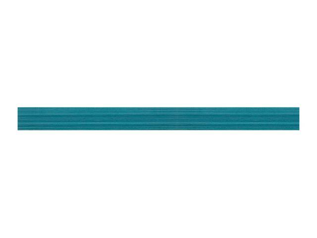 Płytka ścienna Sensual Blue listwa Neon 7,9x97,7 Paradyż