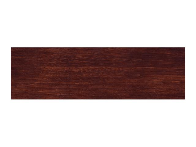 Płytka ścienna Foresta Brown 32,5x97,7 Paradyż