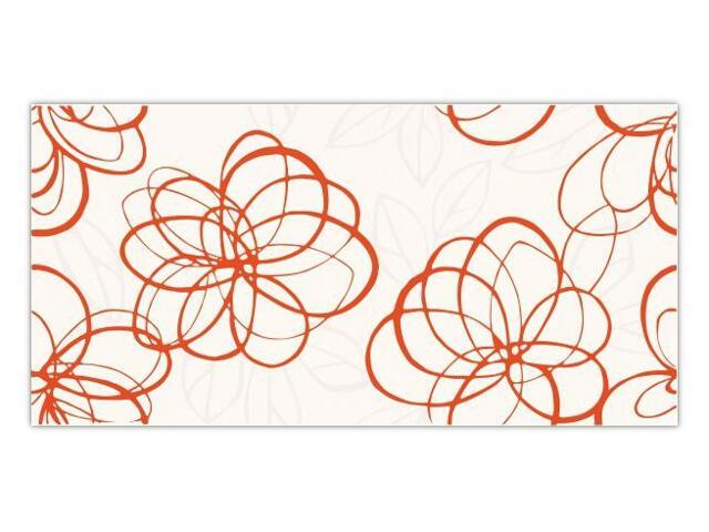 Płytka ścienna Vivida Rosa inserto drukowane 30x60 Paradyż