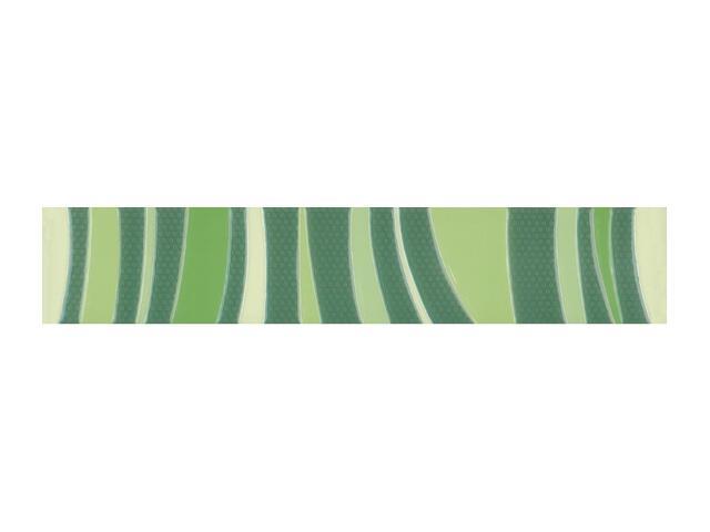 Płytka ścienna Fashion Verde listwa 4,8x25 Paradyż