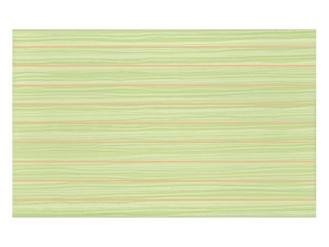 Płytka ścienna Fashion Verde inserto nacinane 25x40 Paradyż