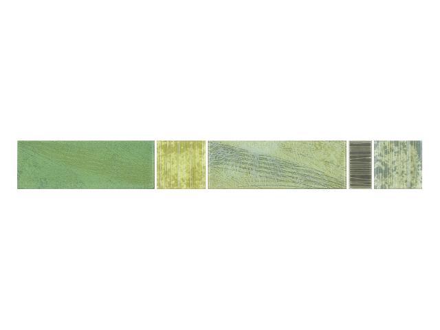 Płytka ścienna Fashion Zefir listwa Murano 4,8x40 Paradyż