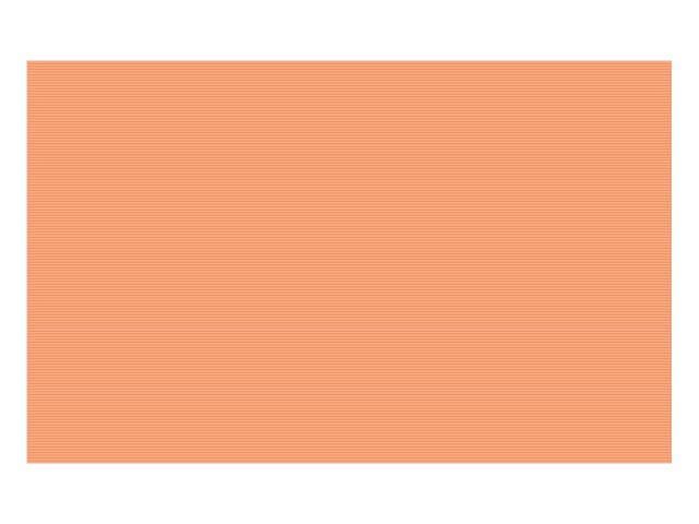 Płytka ścienna Concert Orange 25x40 Paradyż