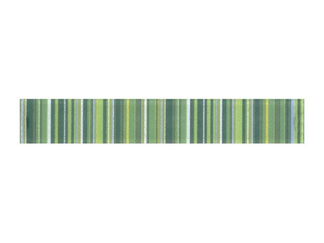 Płytka ścienna Concert Verde listwa 4x25 Paradyż
