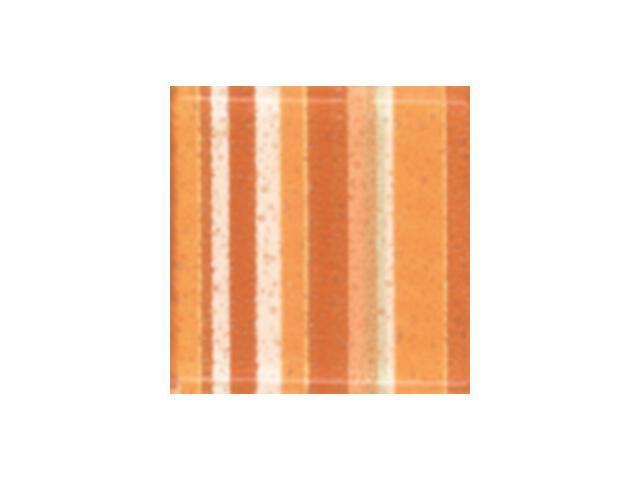 Płytka ścienna Concert Orange narożnik 4x4 Paradyż