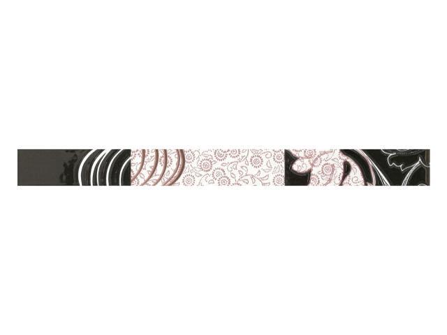 Płytka ścienna Charme listwa 4,6x50 Polcolorit