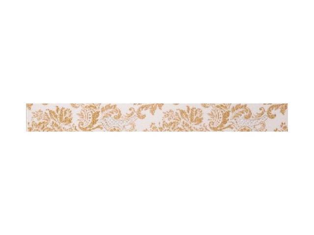 Płytka ścienna Elegante Beige listwa 6,5x60 Polcolorit