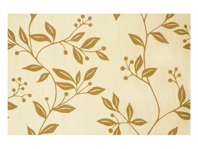 Płytka ścienna Gardenia Beige jasny Tapeta 33,3x50 Polcolorit
