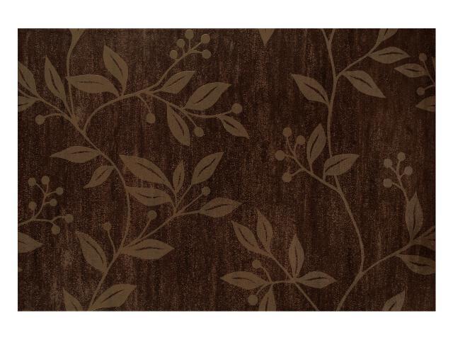 Płytka ścienna Gardenia Marron Tapeta 33,3x50 Polcolorit
