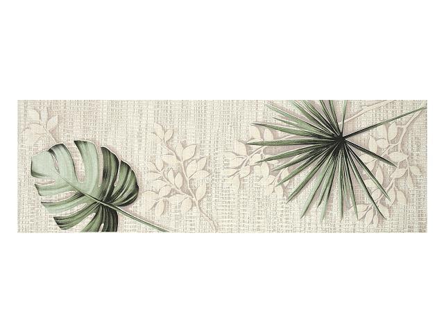 Płytka ścienna Greta Beige listwa 16,2x50 Polcolorit