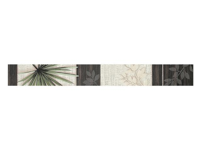 Płytka ścienna Greta Beige listwa 5,8x50 Polcolorit