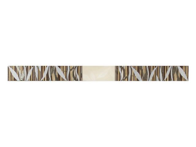 Płytka ścienna Onice Beige listwa 4,5x50 Polcolorit