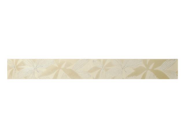Płytka ścienna Onice Beige Astra listwa 6x50 Polcolorit