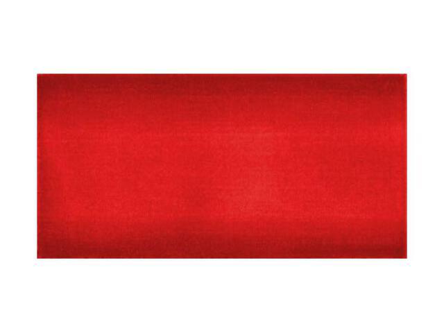 Płytka ścienna Channel Red ciemny 20x40 Polcolorit