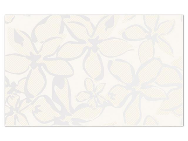 Płytka ścienna Artable Bianco Alfa 25x40 Paradyż