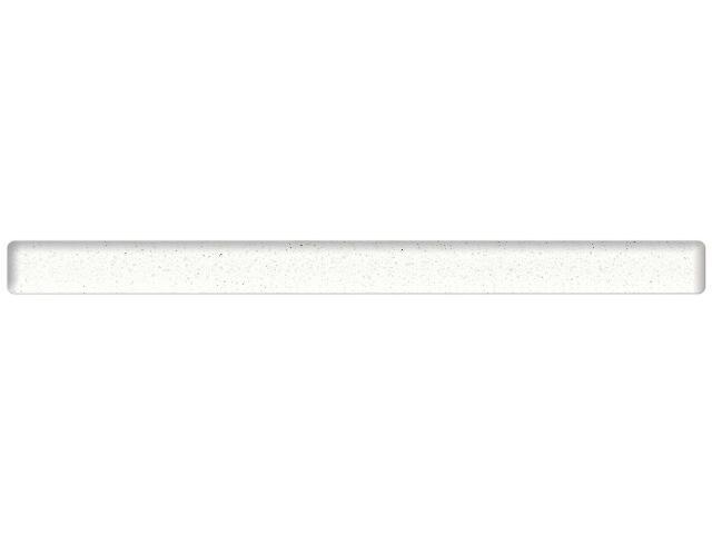 Płytka ścienna Ton Bianco listwa Murano 1,5x19,8 Paradyż