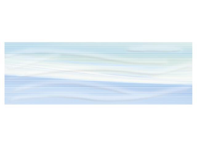 Płytka ścienna Tender Blue panel K4P1 32,5x97,7 My Way