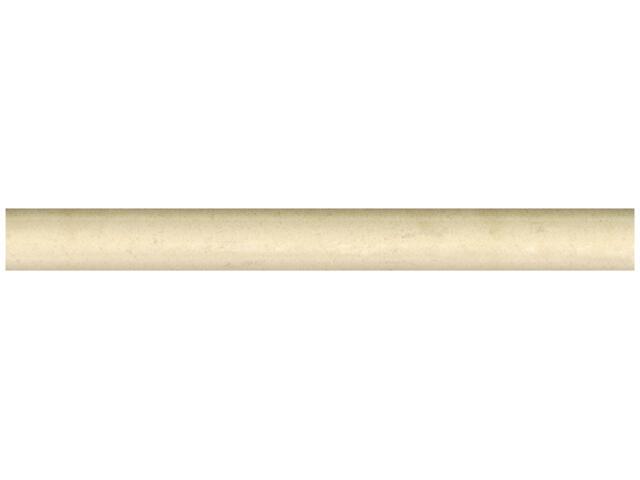 Płytka ścienna Yasmina Brown cygaro 2,5x25 Kwadro
