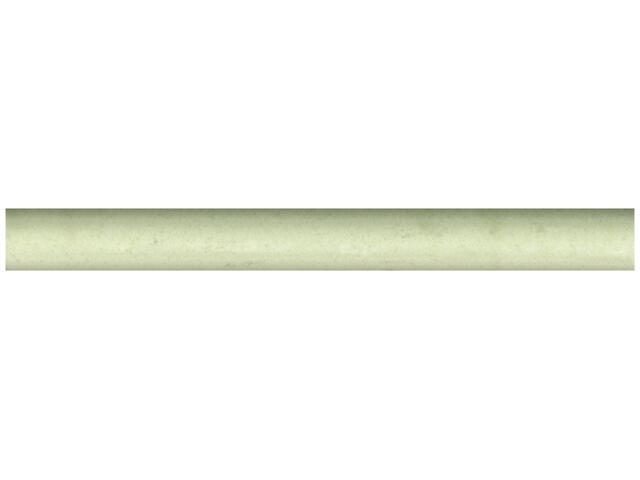 Płytka ścienna Yasmina Verde cygaro 2,5x25 Kwadro