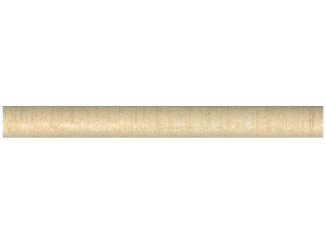 Płytka ścienna Begonia Brown cygaro 2,5x25 Kwadro