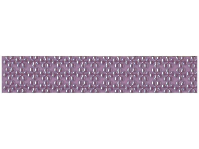Płytka ścienna Firletka Viola listwa 4,8x25 Kwadro