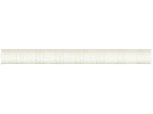 Płytka ścienna Hortensja Bianco cygaro 2,5x25 Kwadro