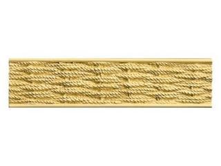 Płytka ścienna Matta żółta stone 25x6 Opoczno