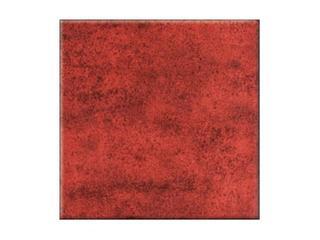 Płytka ścienna Salisa czerwień 10x10 Opoczno