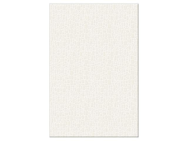 Płytka ścienna Polinesia biała 30x45