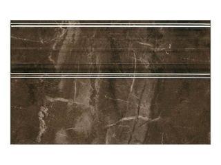 Płytka ścienna Sensa brąz 20x12,5 Opoczno