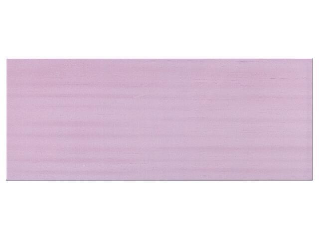 Płytka ścienna Capri fiolet 20x50