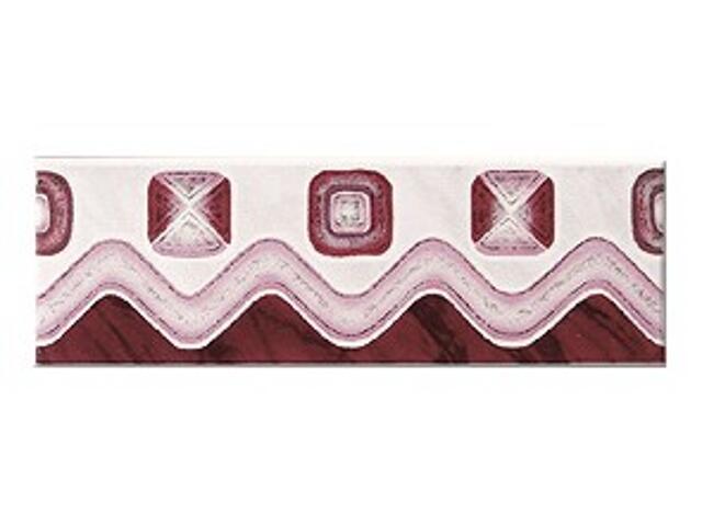 Płytka ścienna samba wrzos 22,5x7,5