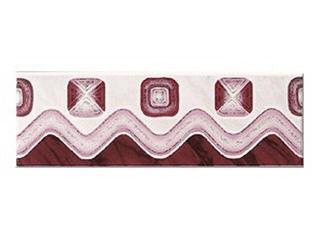 Płytka ścienna samba wrzos 22,5x7,5 Opoczno
