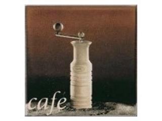 Płytka ścienna centro Inwencja cafe 3 10x10 Opoczno