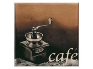 Płytka ścienna centro Inwencja cafe 1 10x10 Opoczno