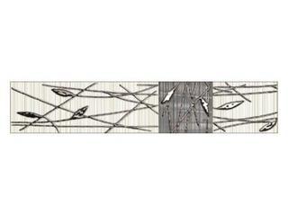 Płytka ścienna Organic grafit classic 25x5 Cersanit