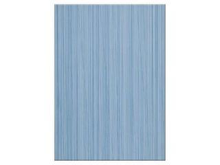 Płytka ścienna Organic niebieska 25x35 Cersanit