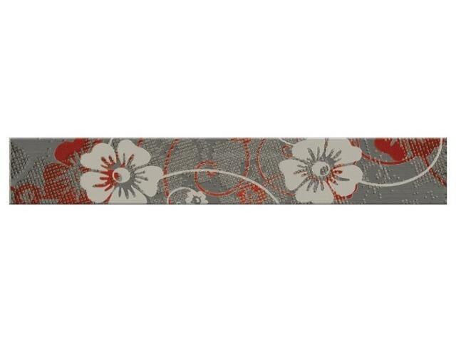 Płytka ścienna Flower 45x7