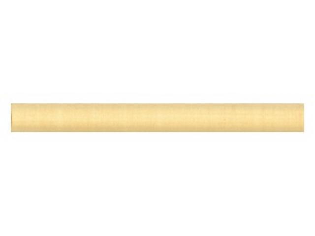Płytka ścienna cygaro Matta żółta 25x2,5
